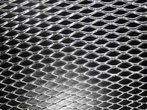 Steel Welded Mesh